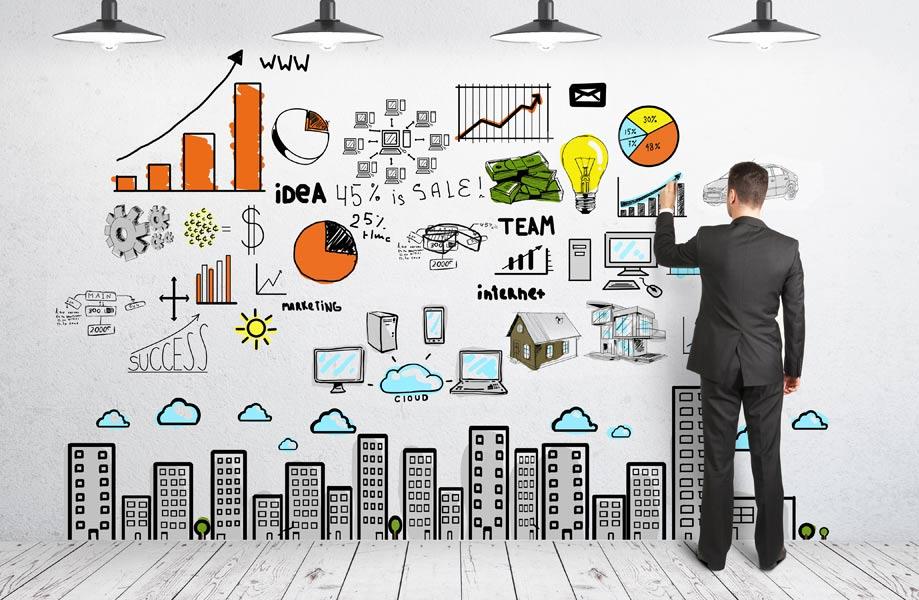 7 yếu tố cần thiết không thể thiếu khi mới khởi nghiệp