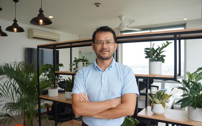 Palexy gọi 1 triệu USD vòng hạt giống từ Do Ventures và Access Ventures.